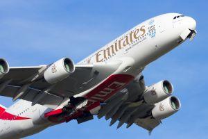 Compagnie aérienne Emirates élue par TripAdvisor