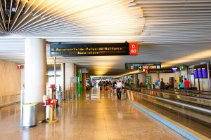 Balearic Islands airport flight technical issue resolved