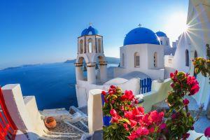 VIDEO Unterwegs auf Griechenlands schönsten Inseln