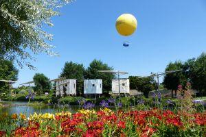 Terra Botanica  un parc familial à la découverte du végétal