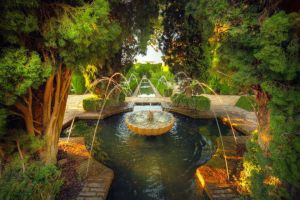 tour of thirty most beautiful gardens in the world