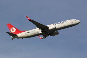 L'équipage aide une femme à accoucher en plein vol de la compagnie aérienne Turkish Airlines