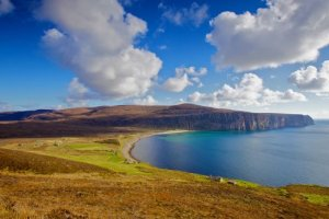 Ces paysages inégalables que l'on trouve seulement en Écosse
