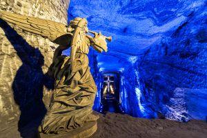 la maravillosa catedral de sal de colombia