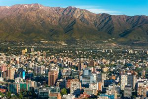Places to go south america 48 hours in santiago chile