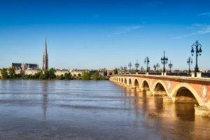Bordeaux fête le fleuve la dixième année