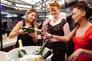 Fête du champagne les 9 et 10 juin 2017 Reims