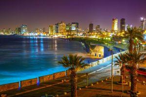 Tel Aviv è la nuova new york dell'israele la grande mela del medio oriente