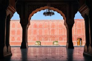 explore indias cities of colour in rajasthan