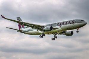qatar airways nuevos destinos malaga 2018 servicios wifi banda ancha