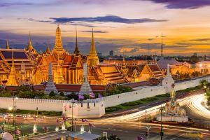 Insolite Bangkok crée un hôtel écoresponsable