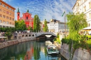european destinations guide to ljubljana slovenia