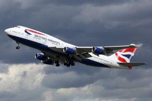 Compagnie aérienne British Airways expulse couple