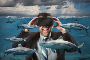 zoologico japon realidad virtual 7d sin animales