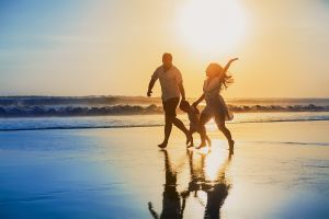 families increase summer holiday spending