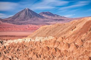 Atacama desert Chile adventure of a life time