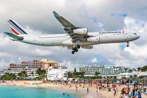 boost voli medio lungo raggio low cost di air france