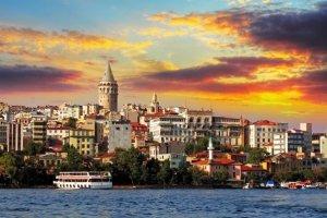 Un nouveau parc d'attractions insolite ouvrira en pleine forêt près d'Istanbul