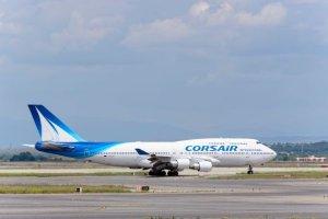 Corsair ouvre une route vers La Havane