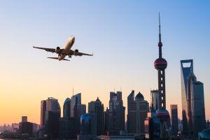 china debuts new passenger plane rival boeing airbus flights