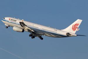 air china nuevo vuelo barcelona shanghai