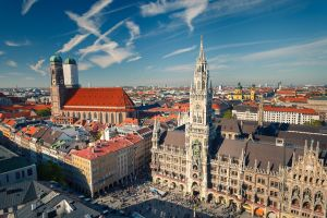 Munich Germany beer lover city guide