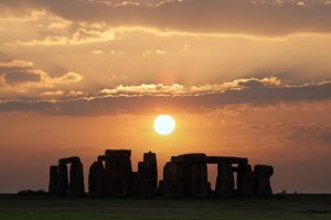 summer solstice around the world celebrations