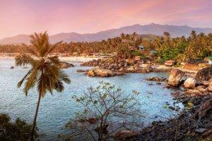 cinco playas asiáticas ensueño