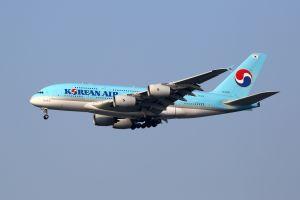 Nouvelle liaison directe pour Korean Air
