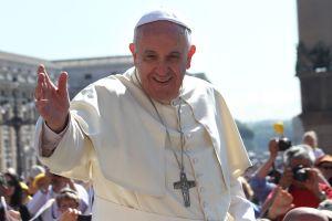 Papstbesuch triebt Preise in die Höhe