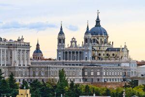 Madrid - eine unterschätzte Stadt