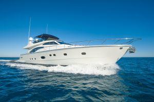 Un yacht à 50 millions d'euros à Bordeaux