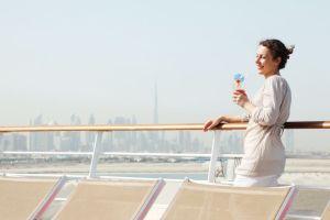 diez consejos para luchar contra el mareo en barcos y cruceros