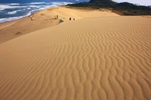 japan secret tottori sand dunes desert