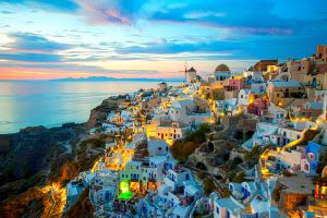 European destinations many faces of greek islands