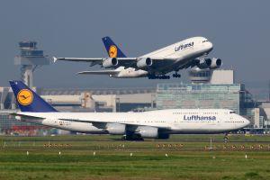 lufthansa apuesta sevilla frecuencia vuelos adicionales frankfurt munich zurich