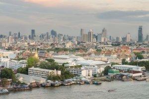 Informationen für Thailand-Reisende