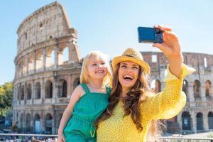 mejores paises para viajar con niños en familia