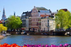 Rennes-Amsterdam vols supplémentaires