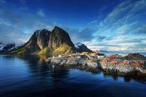 las costas mas bonitas del mundo viajes con paisajes increibles
