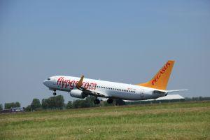 Compagnie aérienne pegasus ouvre vol Ankara Charleroi