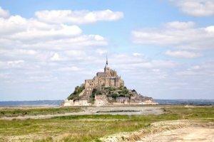 Manche Charmantes Reiseziel im Norden Frankreichs