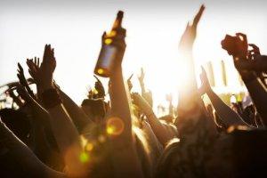 German festival to get beer pipeline