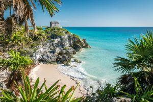 Le plus bel hôtel du monde est au Mexique