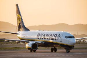 Record profits for Ryan air