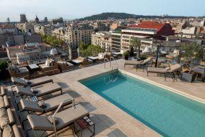 inicia semana terrazas hoteles barcelona