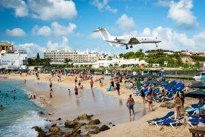 playas a evitar para vacaciones tranquilas