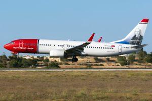 norwegian anuncia vuelos de largo radio desde Roma