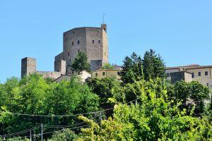 Des châteaux gratuits en Italie contre rénovation