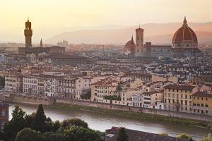 Florenz will Touristen mit Wasser vertreiben